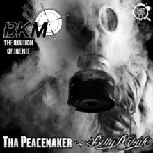 BKM - The Illusion Of Silence (2016)