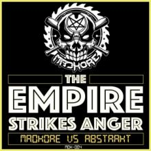 Madkore vs Abstrakt - The Empire Strikes Anger (2016)