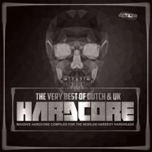 VA - The Very Best of Dutch and UK Hardcore