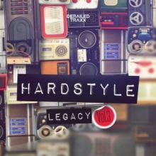 Hardstyle Legacy Vol. 3 Hardstyle Classics