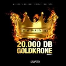 The Belgian Stallion - 20.000db / Goldkrone (2017)