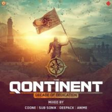 VA - The Qontinent 2017