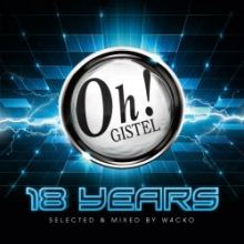 VA - 18 Years the Oh! (Selected & Mixed by W4cko) (2011)