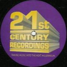 21st Century Recordings FULL Label