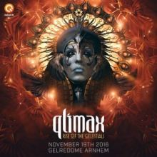 VA - Qlimax 2016 Rise Of The Celestials (2016)