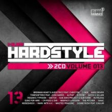 VA - Slam Hardstyle Vol. 13 (2016)
