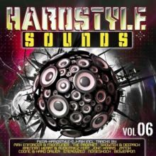VA - Hardstyle Sounds Vol.06 (2016)