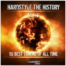 Hardstyle: The History Vol. 4