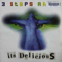 3 Steps Ahead - It's Delicious (1997)