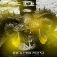 Death By Design & Hyrule War - Path Of Exile