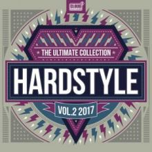 VA - Hardstyle The Ultimate Collection 2017 Vol. 2 (2017)