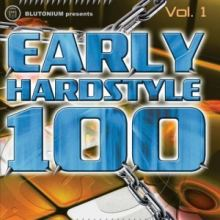 VA - Early Hardstyle 100 Vol 1