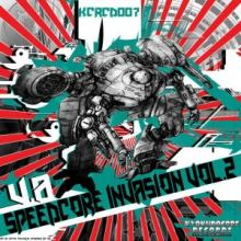 Speedcore Invasion Vol. 2
