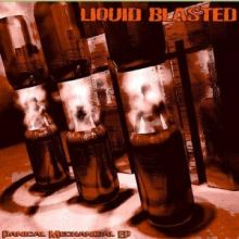 Liquid Blasted - Panical mechanical EP (2004)