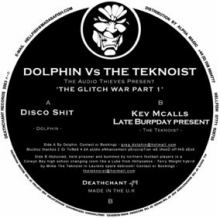 Dolphin vs The Teknoist - The Glitch War Part 1 (2016)