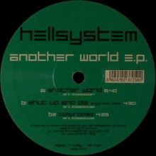 Hellsystem - Another World E.P. (2010)