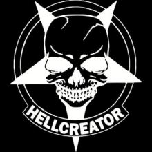 Hellcreator Discography