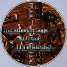 The Stunned Guys & DJ Paul - Thrillseeka (The New Millenium Remixes)