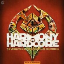 VA - Harmony Of Hardcore 2018 (2018)