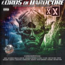 VA - Lords Of Hardcore Vol. 20 (2018)