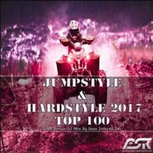 VA - Jumpstyle And Hardstyle 2017 Top 100 (2016)