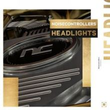 Noisecontrollers - Headlights (2019)