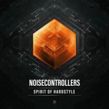 Noisecontrollers - Spirit of Hardstyle (2017)