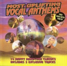 VA - Most Uplifting Vocal Anthems VHS (1996)