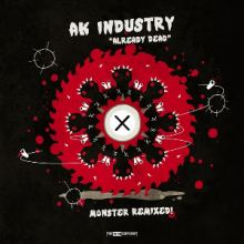 AK Industry - Already Dead (2013)
