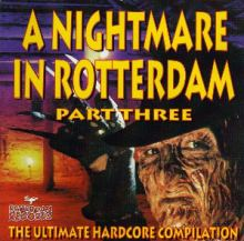 VA - A Nightmare In Rotterdam 03 (1994)