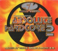 VA - Absolute Hardcore 2 (1998)
