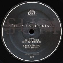 Acidolido & Dr. Graftak - Seeds Of Suffering (2014)