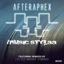 AfterAphex - Music Stylaa (2015)