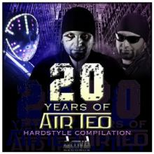 Air Teo - 20 Years Of Air Teo (Hardstyle Compilation) (2016)