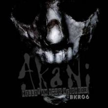 Akani - Hello! Am Your Neighbor (2012)