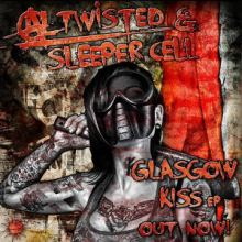 Al Twisted and Sleeper Cell - Glasgow Kiss EP (2014)
