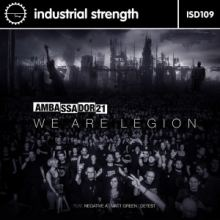 Ambassador 21 - We Are Legion (2016)