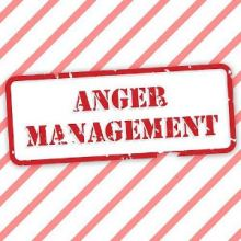 VA - Anger Management (2015)