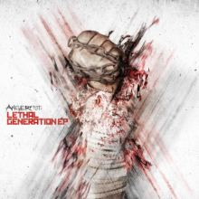 Angerfist - Lethal Generation EP (2013)
