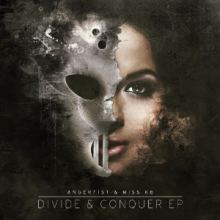 Angerfist & Miss K8 - Divide & Conquer (2012)