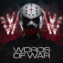 Art Of Fighters - Words Of War (2015)