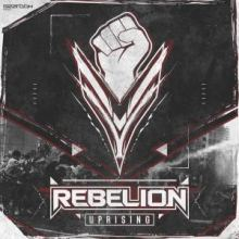 Rebelion - Uprising (Stage 2) (2016)