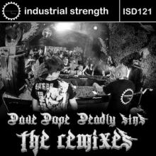 Dave Dope - Deadly Sins (The Remixes) (2016)