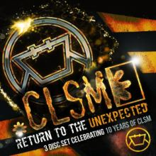 CLSM - Return To The Unexpected (2012)