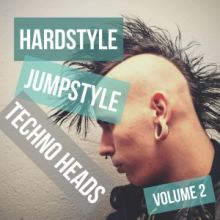 VA - Hardstyle Jumpstyle Techno Heads, Vol. 2 (2016)