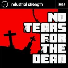 VA - I S R 25 No Tears For The Dead (2017)