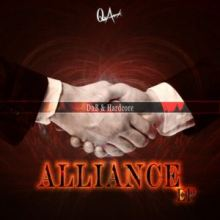 Quark - Dnb & Hardcore Alliance (2017)