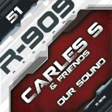 Carles S & Friends - Our Sound (2015)