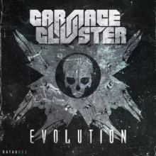 Carnage & Cluster - Evolution (2016)