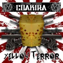 Coakira - Yellow Terror (2014)